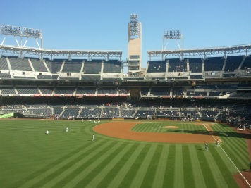 Colorado Rockies vs San Diego Padres
